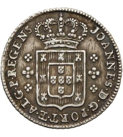 Portugalia 120 Reis (6 Vintens) bez daty (1799-1816)