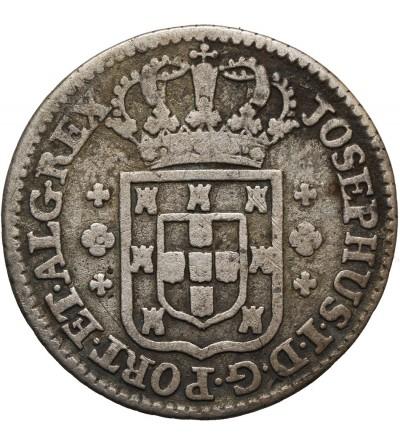 Portugalia 120 Reis (6 Vintens) bez daty (1750-1777)