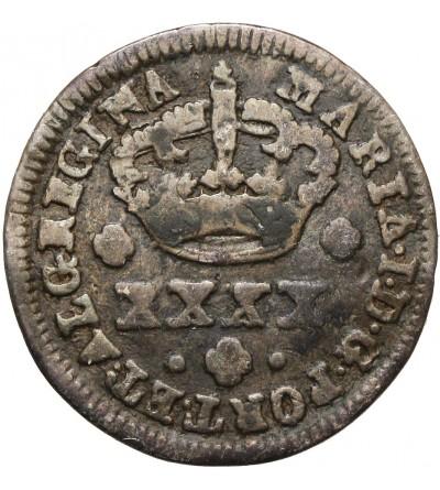 Portugalia 50 Reis bez daty (1786-1799)