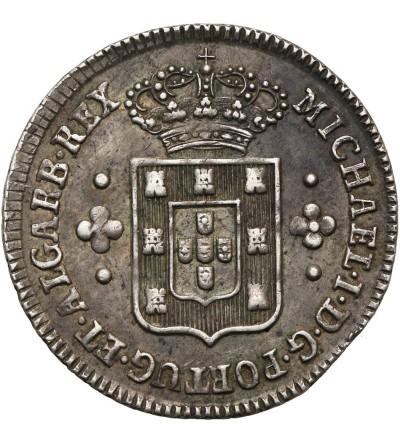 Portugalia 60 Reis bez daty (1828-1834)