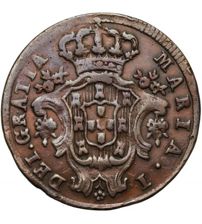 Portugalia 5 Reis 1799