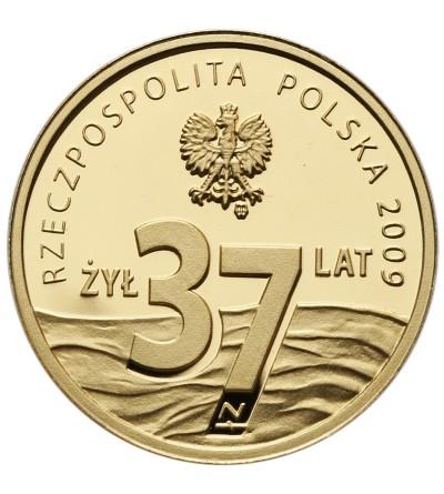 37 złotych 2009, 25 rocz. śmierci ks. J. Popiełuszki