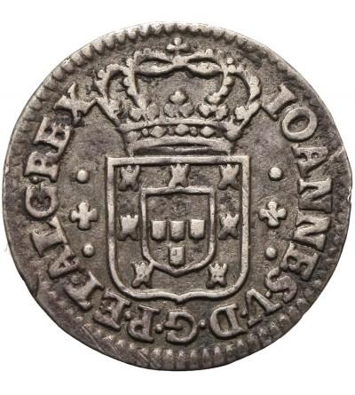 Portugal 60 Reis ND (1706-1750)