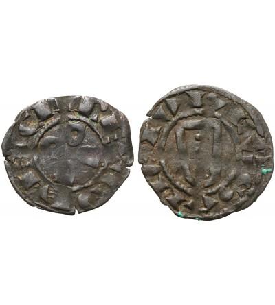 Portugalia Dinheiro (Denar), Sancho II 1223-1248