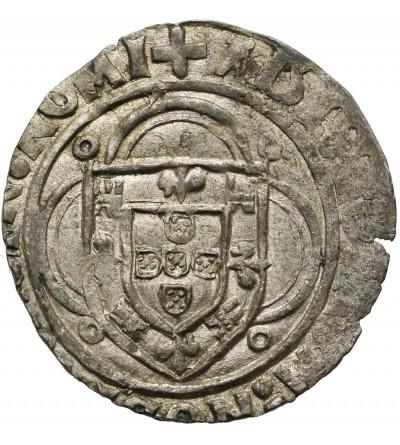 Portugalia Espadim, Alfonso V 1438-1481