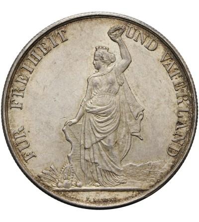 Szwajcaria 5 franków 1872, Zurich