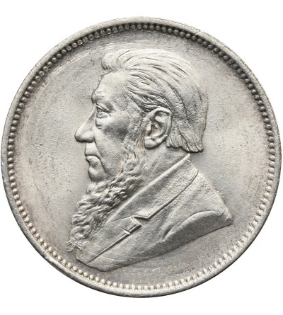 South Africa 2 Shillings 1897