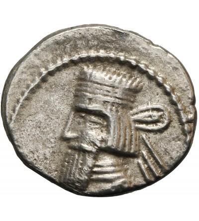 The Parthian Kingdom. AR Drachma, Artabanos IV, Ca. 216-224 AD