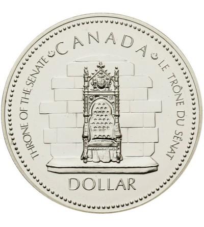 Kanada Dolar 1977