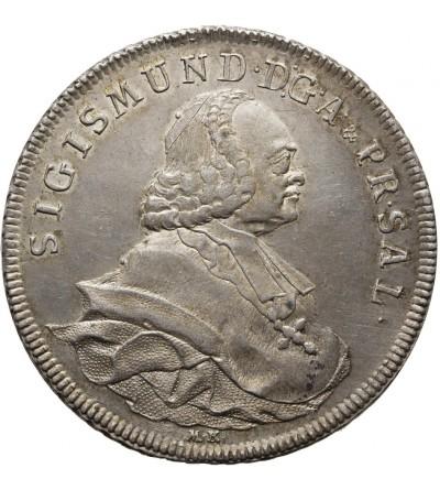 Talar 1764, Salzburg