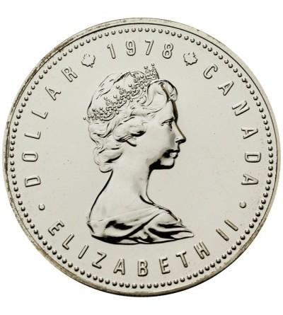 Kanada dolar 1978
