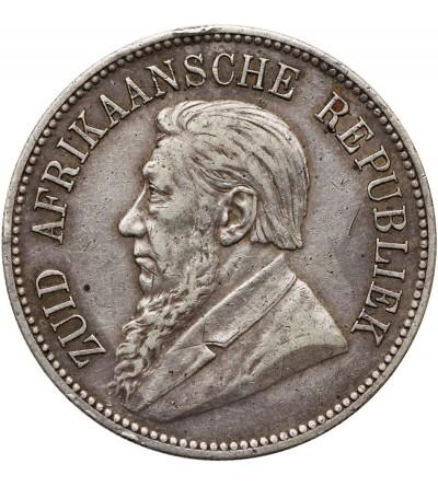 RPA 5 szylingów 1892