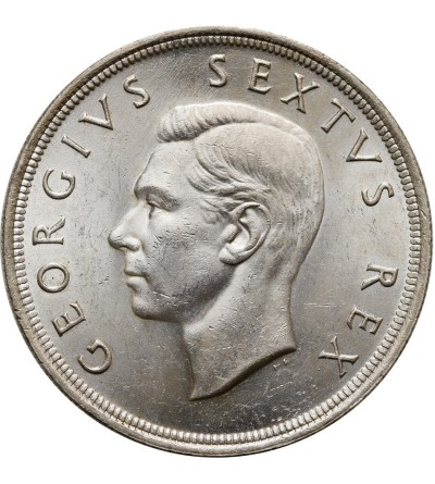 South Africa 5 Shillings 1951