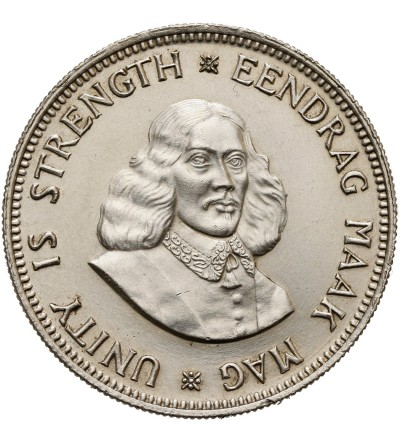 RPA 20 centów 1961