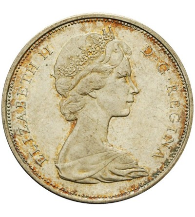 Kanada 50 centów 1966