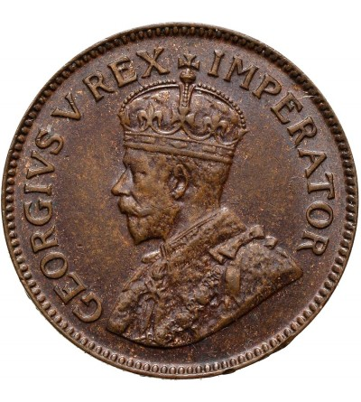 South Africa 1/4 Penny (Farthing) 1924