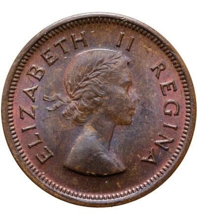 South Africa 1/4 Penny (Farthing) 1960