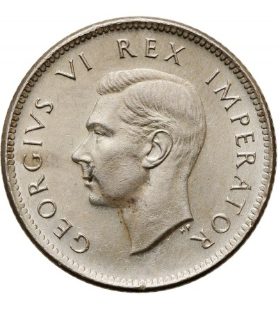 South Africa 6 Pence 1937