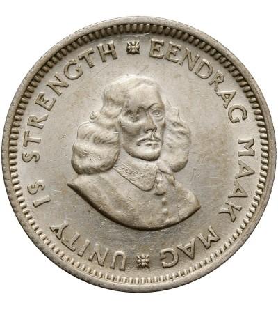 RPA 5 centów 1963