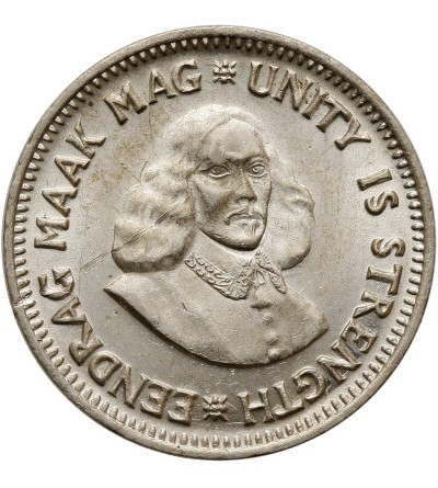 RPA 2 1/2 centa 1961
