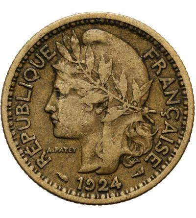 Togo 1 frank 1924