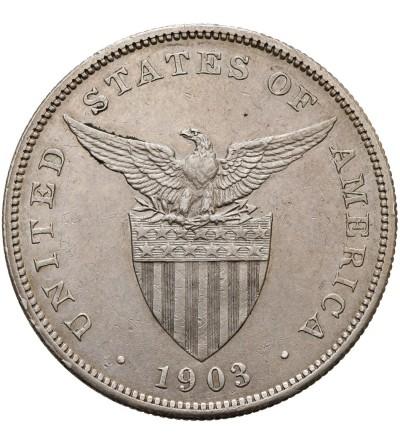 Philippines Peso 1903