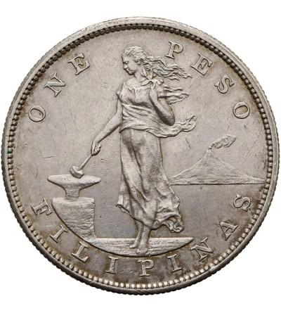 Filipiny 1 peso 1903