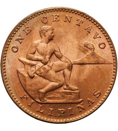 Filipiny 1 centavo 1944 S