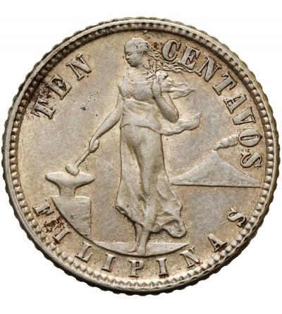 Filipiny 10 centavos 1944
