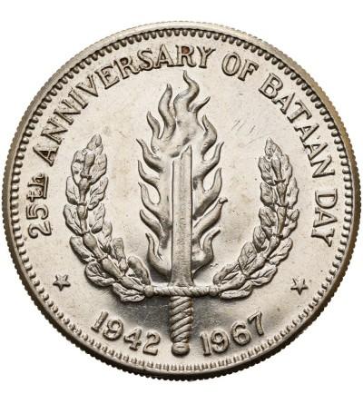 Filipiny 1 peso 1967