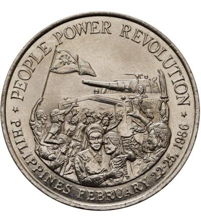 Filipiny 10 Piso 1988