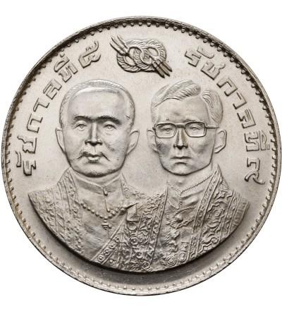 Tajlandia 100 Baht BE 2518 / 1975 AD