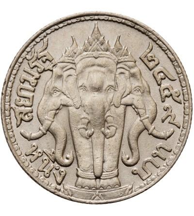 Tajlandia 1 Baht  BE 2459 / 1916 AD