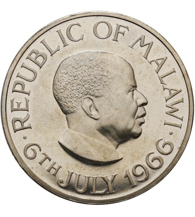 Malawi Crown 1966 - Proof