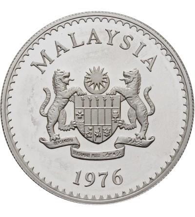 Malaysia 15 Ringgit 1976 - Proof