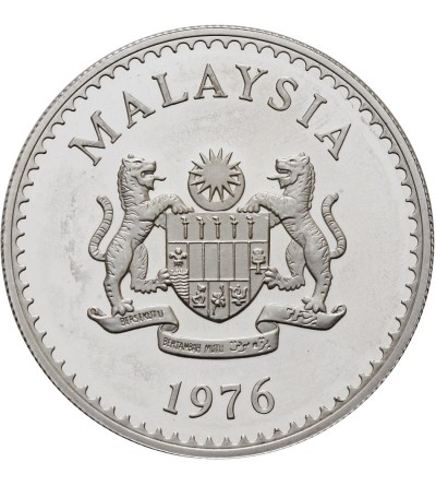 Malezja 15 Ringgit 1976 - Proof
