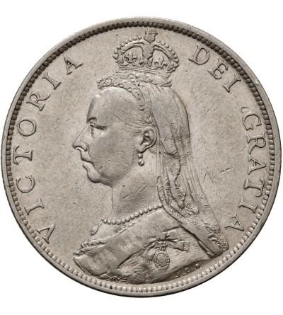 Great Britain Florin (2 Shillings) 1888