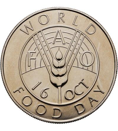 Karaiby Wschodnie 10 dolarów 1981 F.A.O.