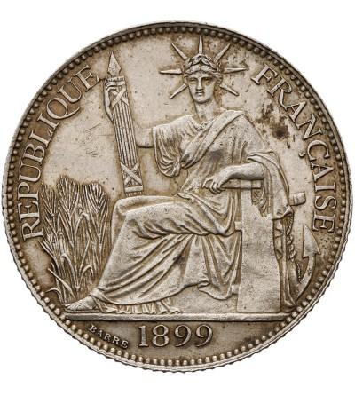 Indochiny Francuskie 20 centów 1899 A