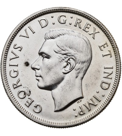 Canada Dollar 1947, Pointed 7