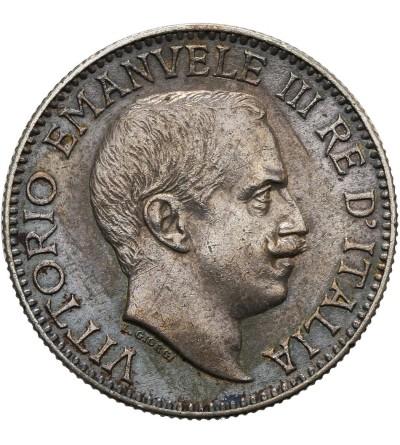 Italian Somaliland 1/2 rupia 1913