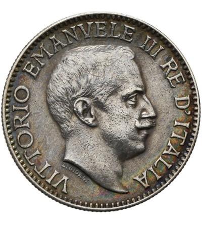 Italian Somaliland 1 rupia 1914