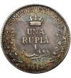 Somalia Włoska 1 rupia 1914