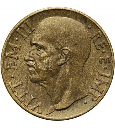 Włochy 10 centesimi 1940
