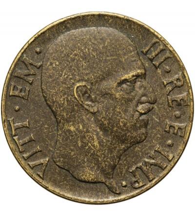 Włochy 5 cetesimi 1942