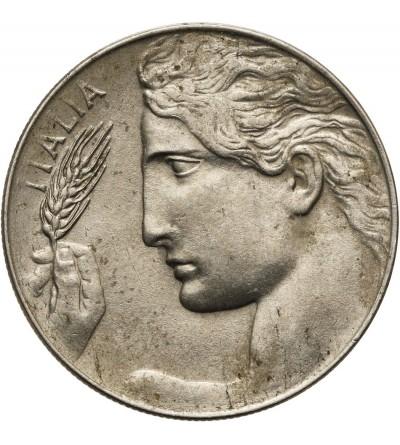 Włochy 20 centesimi 1920