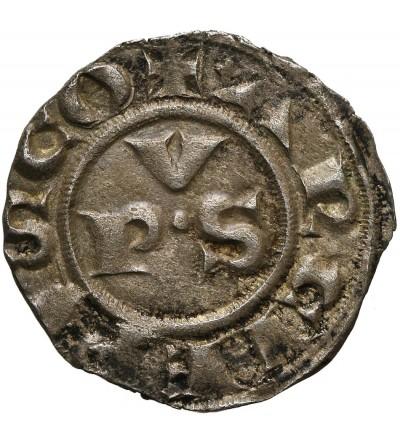 Italy. Ravenna. Denaro, o.J. XIII - XIV Century