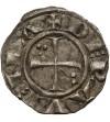 Włochy. Rawenna denar bez daty XIII-XIV wiek