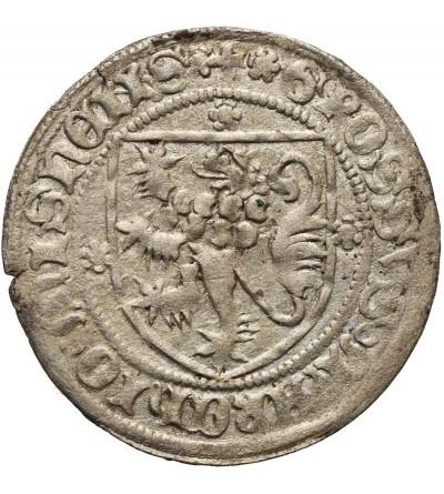 Saxony / Sachsen Groschen ND (1390-1393), Meissen,