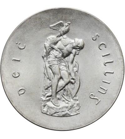 Irlandia 10 szylingów 1966
